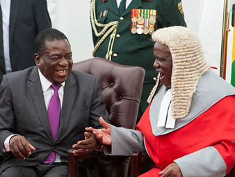 Critical observations on the recent elections in Zimbabwe