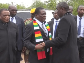 State Capture and Cartels: The Major Impediment to Economic Growth in Zimbabwe