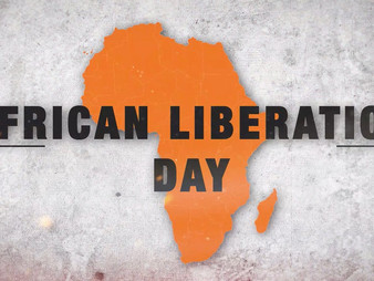 African Liberation Day: Historical Perspective for Pan Africanism Today