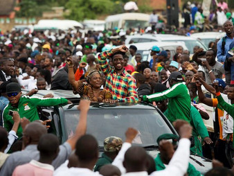 Zambia's election: Key lessons for women and youth organising in Zimbabwe