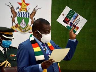 Zimbabwe's National Development Strategy...The elite race for 'performance legitimacy'