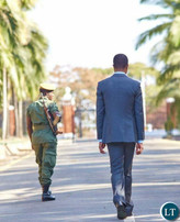 Editorial Note: Zambia elections...key lessons for Zimbabwe