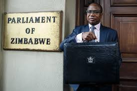 Zimbabwe's Grand Heist: We are Being Robbed in Broad Daylight!