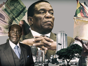"Coordinator's Note: Vol 7, Issue 1: ""Cartel Power Dynamics"" in Zimbabwe"