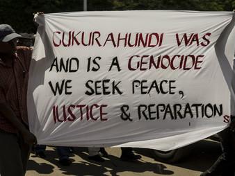 Gukurahundi: Four decades of seeking justice