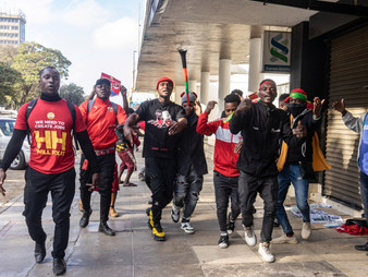 What We Learnt From HH's Triumph in Zambia