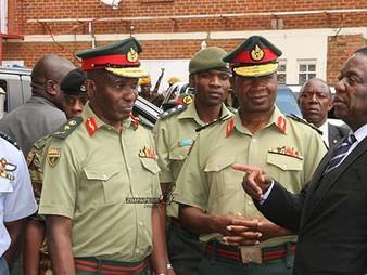 Zimbabwe's Mnangagwa decimates constitution and consolidates power