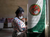Women participation and democracy: The Case of Zambia's 2021 elections