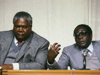 Zimbabwe @40: A dream deferred?