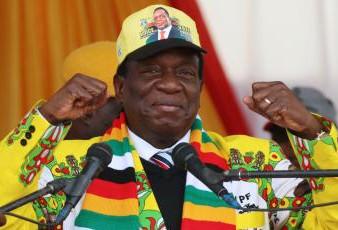 Zimbabwe Under Emmerson Mnangagwa