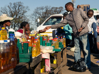 Mthuli Ncube has never been a friend of the poor