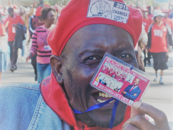 So what's a post-coup pre-election like? Zimbabwe's Democracy after Mugabe – Phase I