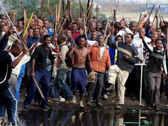 Xenophobia in South Africa: When Shall we Call a Spade a Spade?