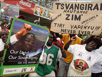 On the possibilities of a new Zimbabwean political discourse