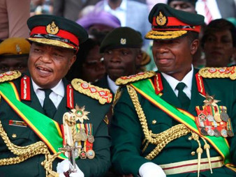 Zimbabwe: a future finely balanced between democracy and militarisation