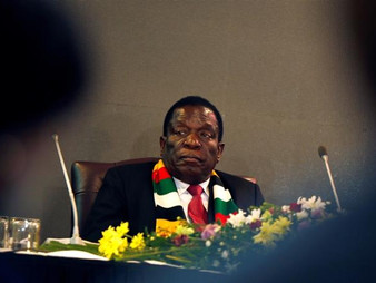 SADC's fallacy on Zimbabwe sanctions