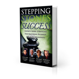 Stepping Stones to Success Now Available in the WK Store!