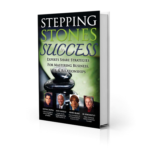 Stepping Stones to Success: iPad & Mobile Download
