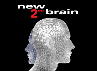 New 2 the Brain Available for Download on Itunes!