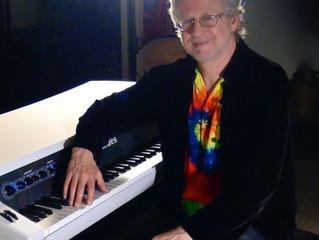 Steven Halpern Celebrates 40 Years of Making Music