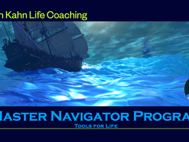 MASTER NAVIGATOR PROGRAM : SCOBY world release