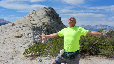 Ahhhhh . . . Yosemite!