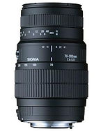 Objectif-reflex-Sigma-DG-70-300-mm-f-4-5