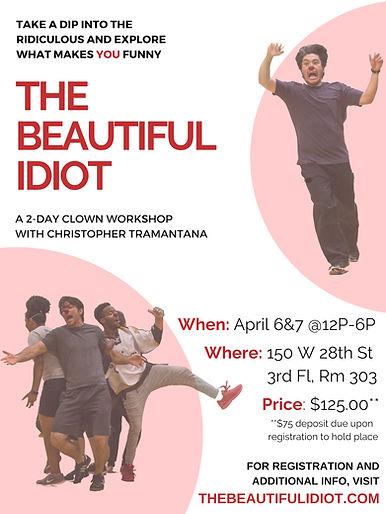 The Beautiful Idiot(FINAL).jpg