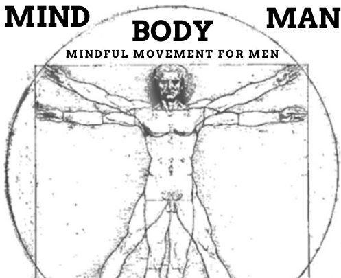Mind Body Man Retreat Adelaide