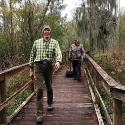 Town of Jean Lafitte Wetlands Trace