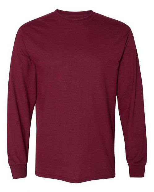 Adult Long Sleeved Shirt