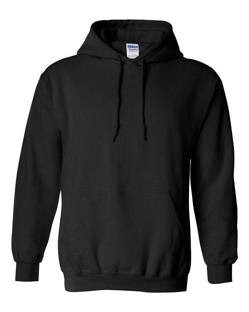 Adult Hooded Sweatshirt - Plus Sizes