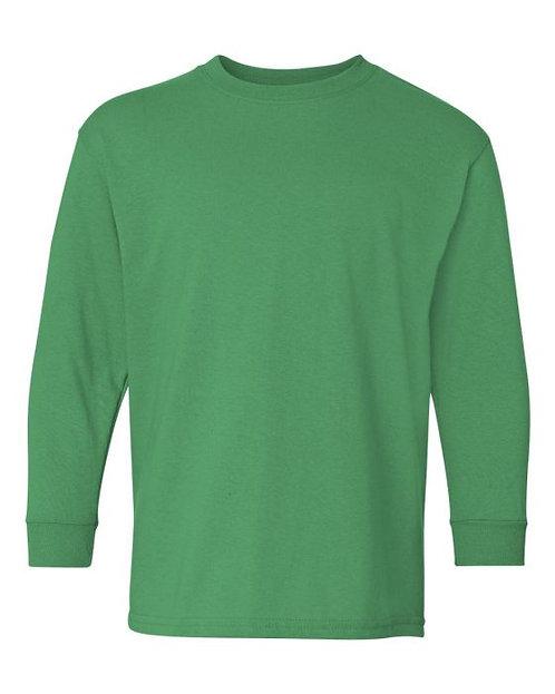 Youth Long Sleeved Shirt