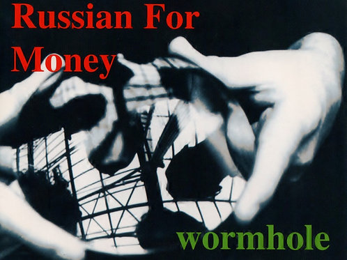 Russian For Money - 3 track CD