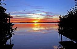 Manatee Park - Bethune Beach