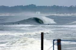 Hurricane IKE - Mexico Beach
