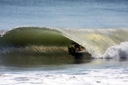 Gorkin Surfer Magazine Spread