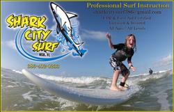 Shark City Surf - David Chambers