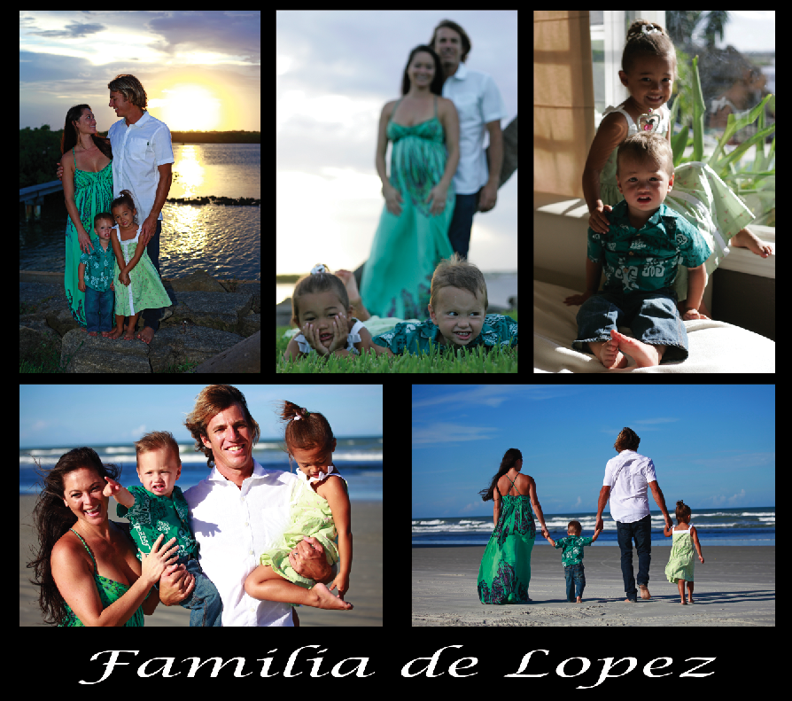 The Lopez Family