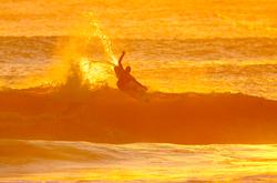 Sunrise with Shea Lopez
