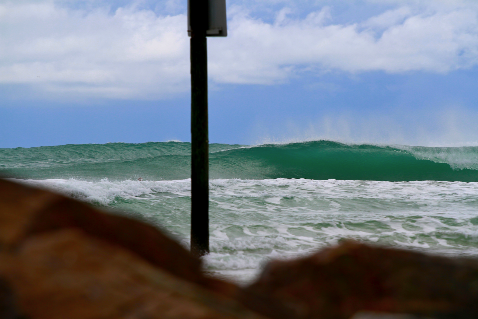 Snapper Rocks NSB