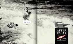 Arnette Advertisement - Gorkin