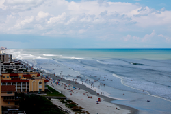 NSB from Above