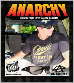 Anarchy - Cory Lopez