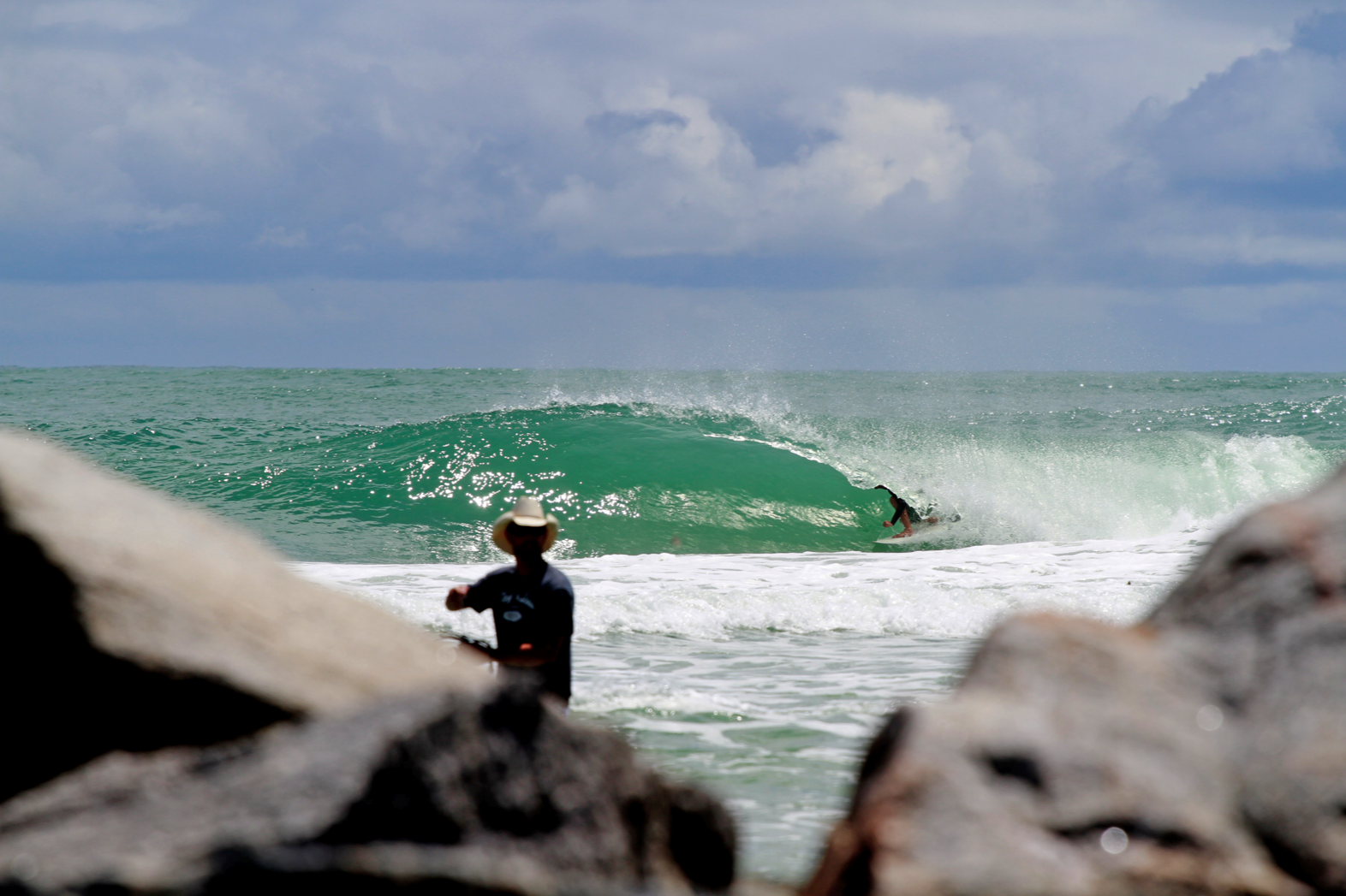 NSB or Snapper Rocks.....
