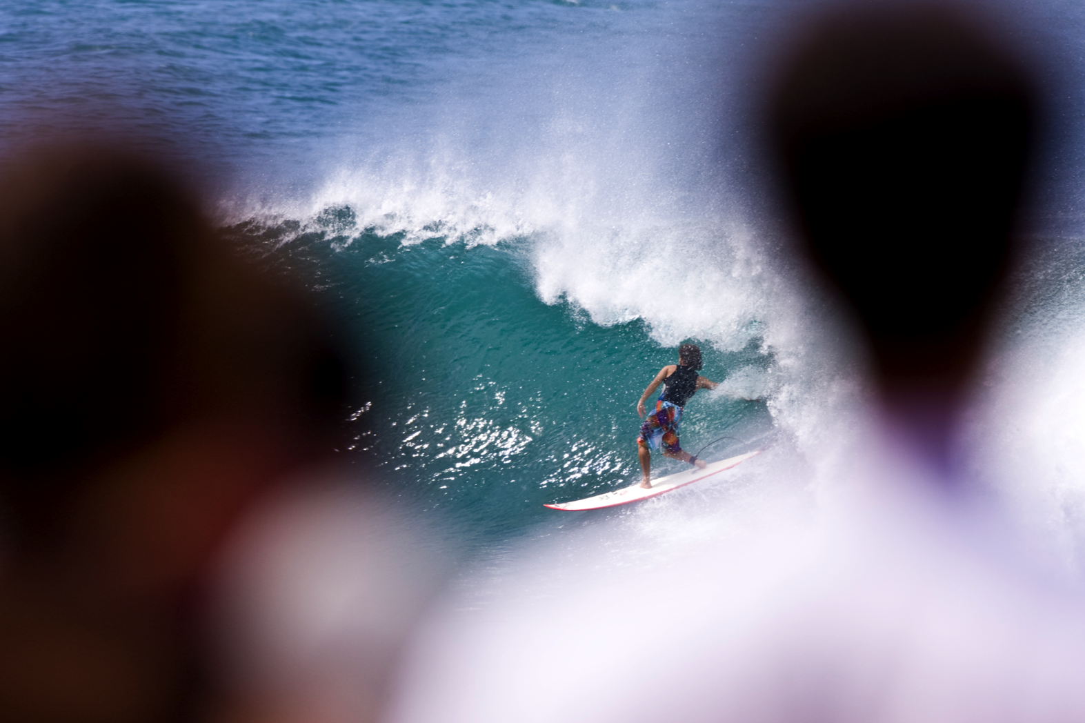 Mason Ho - Backdoor