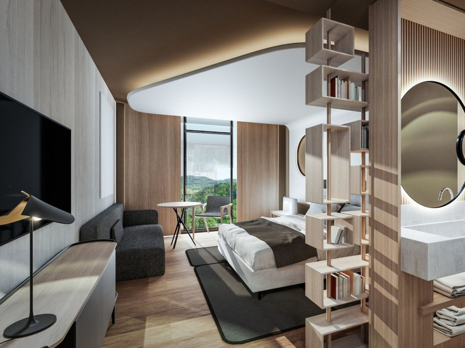 French Design Hotel