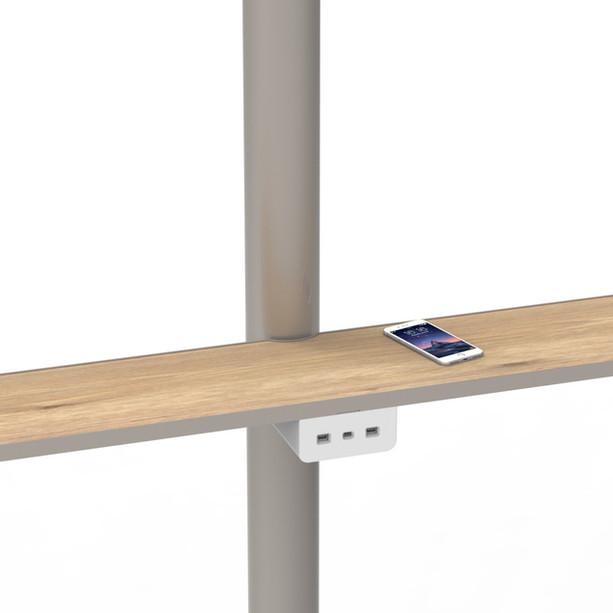 Table connectée Régie Transport