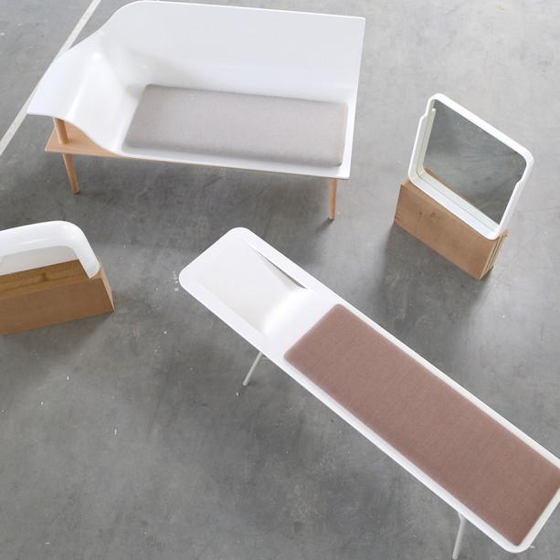 Collection Matière Première 2019