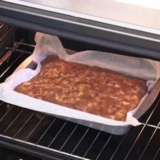 עוגת תפוחים ודבש | חדוה שטרנברג